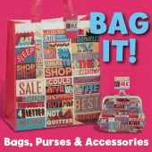 Bags, Purses & Accessories